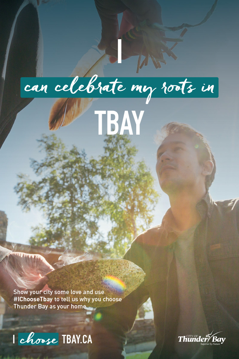 I Choose Tbay – Poster 2