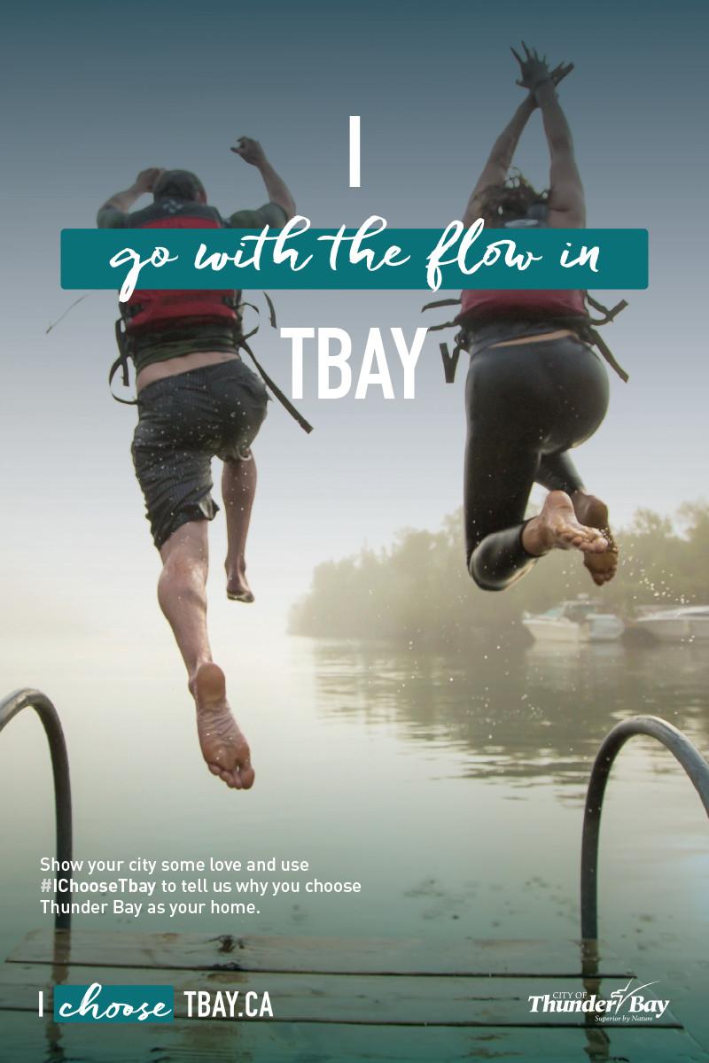 I Choose Tbay – Poster 3