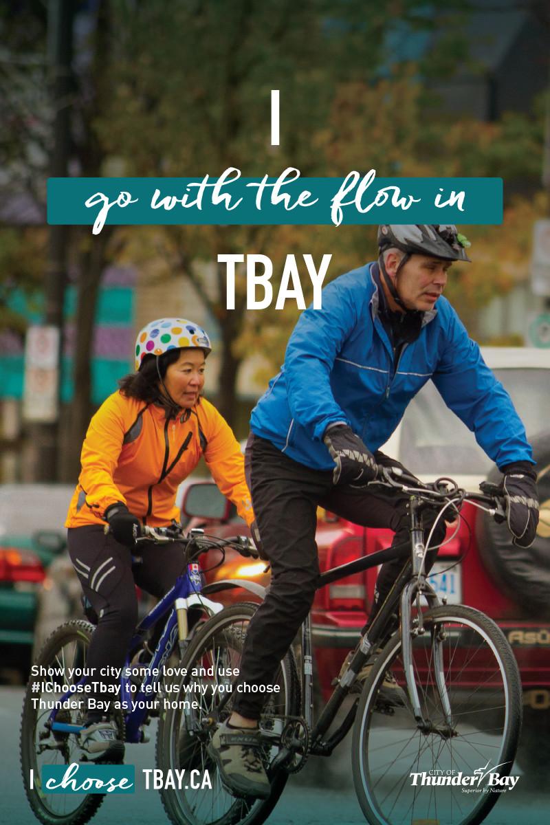 I Choose Tbay – Poster 4