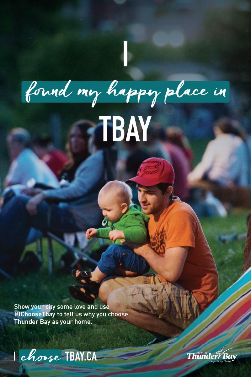 I Choose Tbay – Poster 5