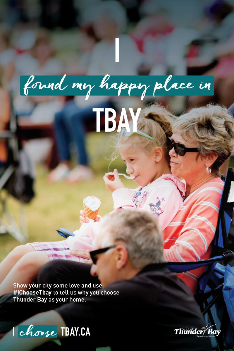 I Choose Tbay – Poster 6