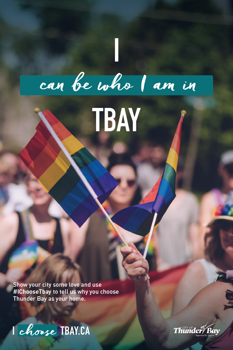 I Choose Tbay – Poster 8